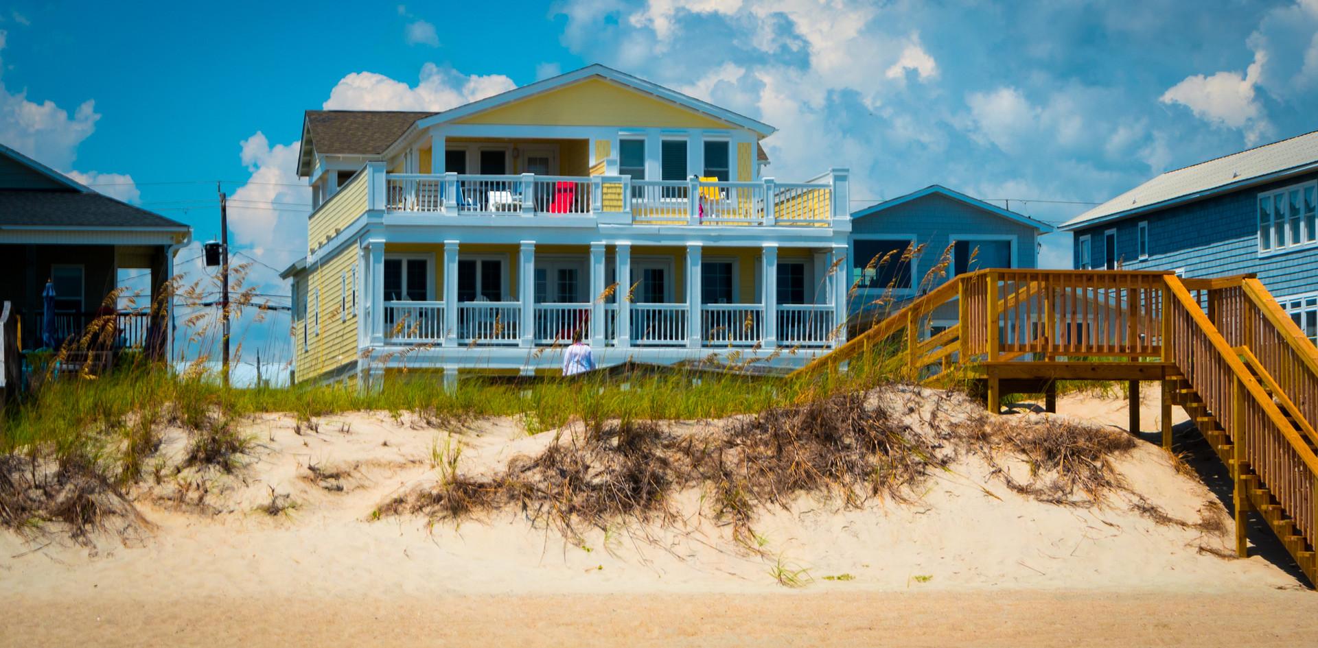 NC Beach House