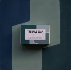 RAILS Bar Soap