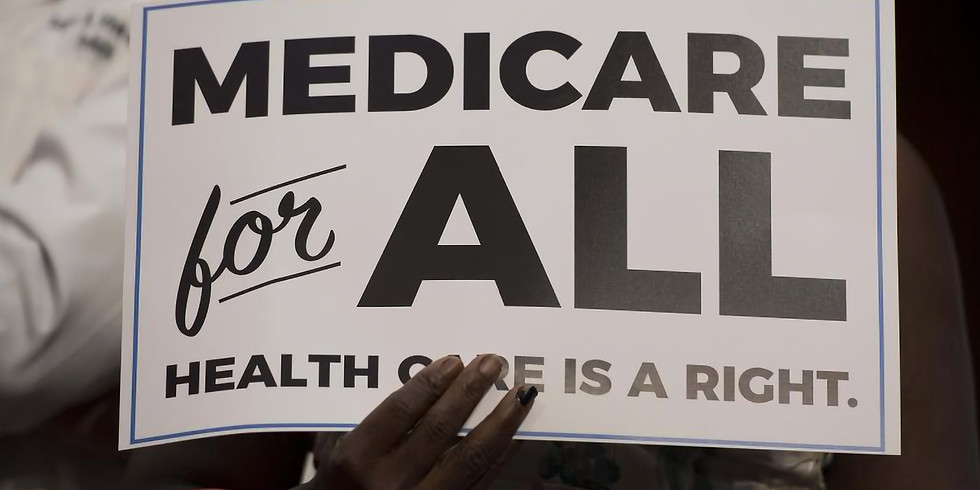 Medicare for All 101