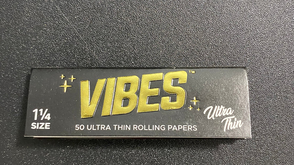 50 Ultra Thin Rolling Papers
