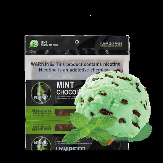 Fumari Hookah Tobacco Mint Chocolate Chill 100g