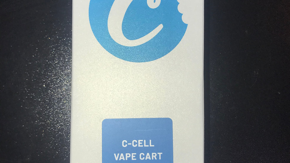 C-CELL VAPE CART BATTERY