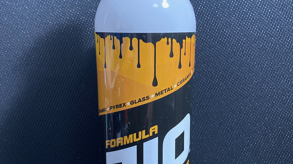 Formula 710 Advanced Cleaner Safe On Pyrex, Glass, Metal, and Ceramic by Formula