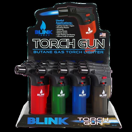 Blink Torch Gun