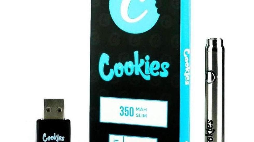 Cookies 350 MAH Slim