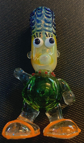 Marge Simpson Pipe
