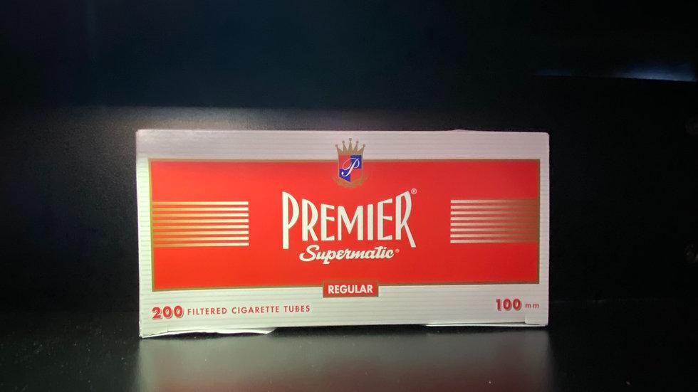 Premier Tube Filtered Regular 100mm