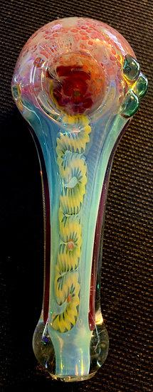 Multicolor Glass Pipe