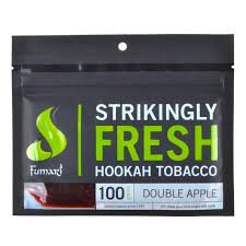 Fumari Hookah Tobacco Double Apple 100g