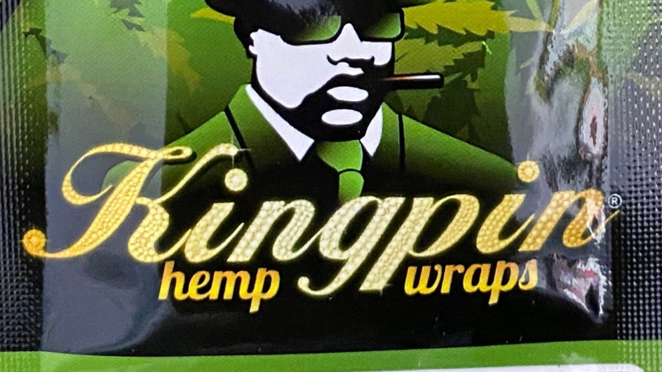 Kingpin Hemp Wraps