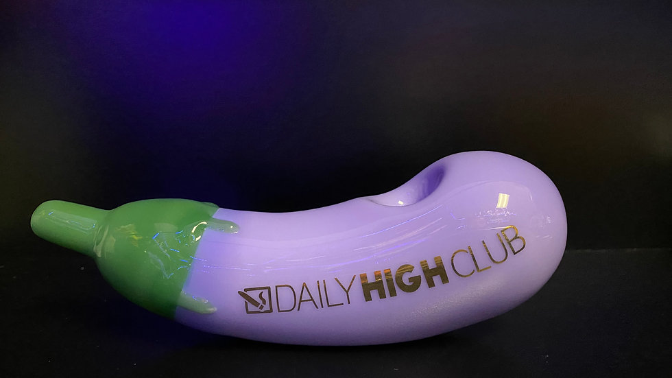 Daily High Club-Eggplant