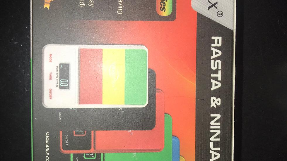 WeighMax Scale- Rasta RA-800