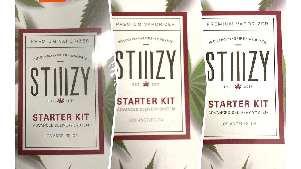 Stiiizy Starter Kit Color Edition