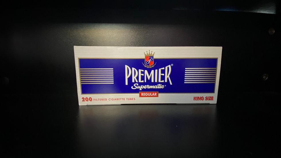Premier Tubes Filtered Regular King Size