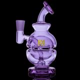 MJ Arsenal Royale Mini Rig Lavender