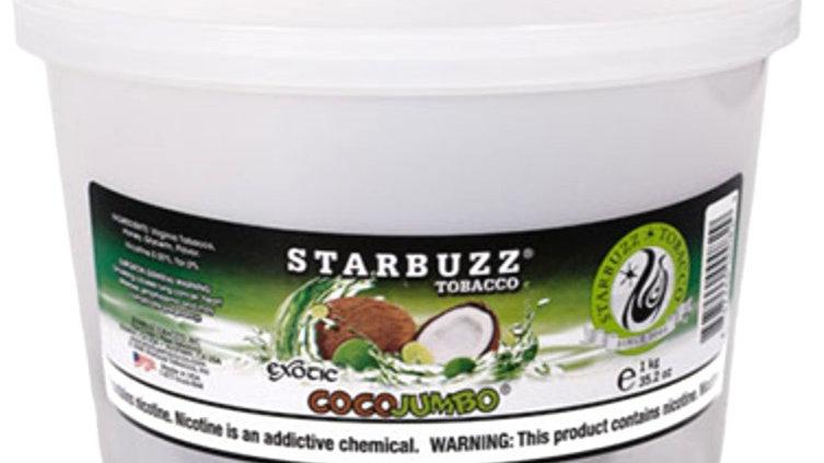 Starbuzz Coco Jumbo 1KG