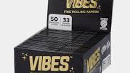 Vibes Papers + Tips King Size Ultra Thin