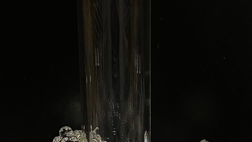 """18"""" The Crystal Mushroom Beaker"""