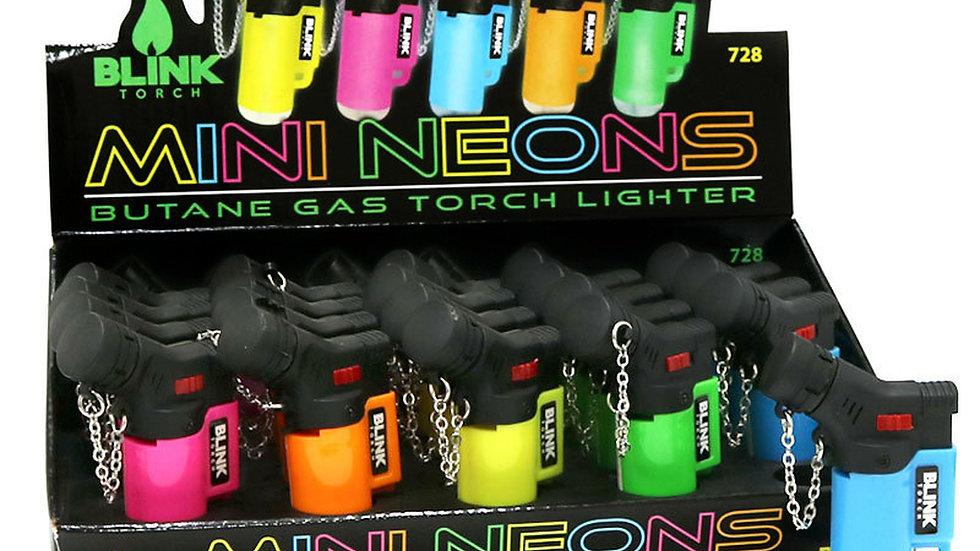 Blink Mini Neons Torch
