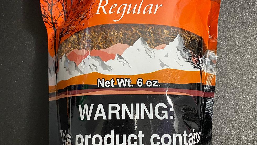 Red River Pipe Tobacco Regular 6oz. pack