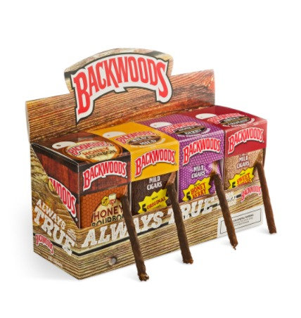 Backwoods Cigar 5PK