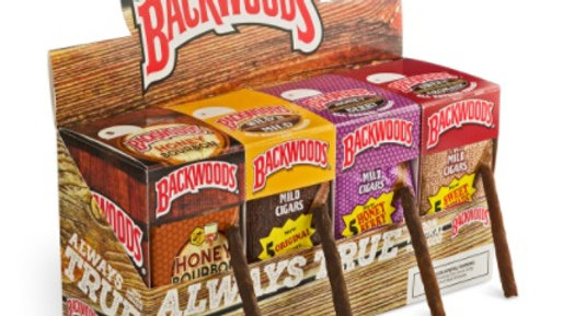 Backwoods Cigar 5PK