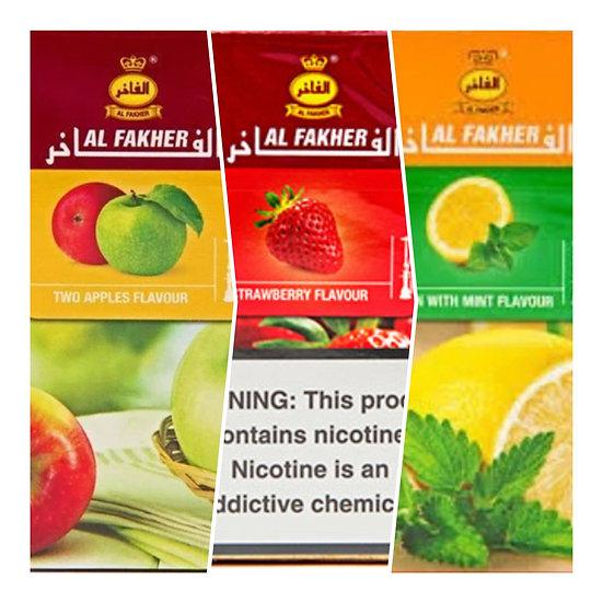 Alfakher Tobacco 50g