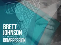 Kompression Nola Brett Johnson 7 Yrs 2017