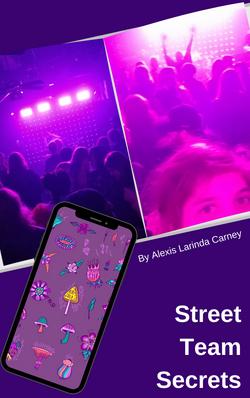 Street Team Secrets eBook 2021