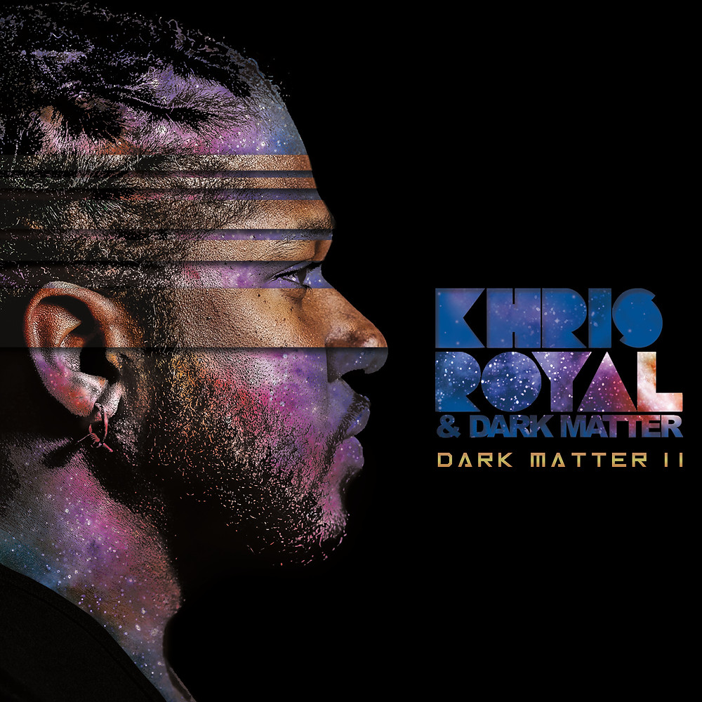 Khris Royal Dark Matter, Dark Matter II, New Orleans Street Team, Deaf Child Music Industry Blog
