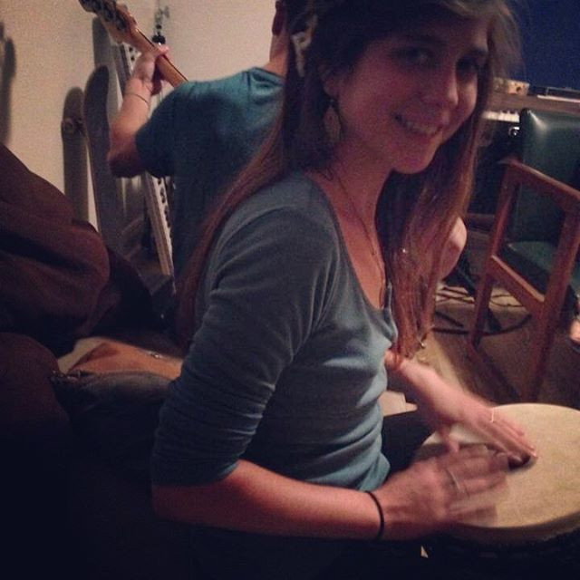 Deaf Child, Joshua Bertucci, Jam Session, Trapped lyrics and video