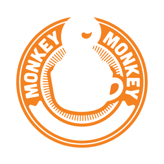 Mokey Monkey Coffee and Tea New Orleans