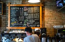 Treme Coffeehouse 2020