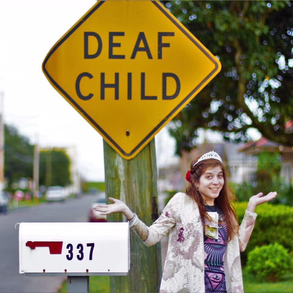 Deaf Child 2015
