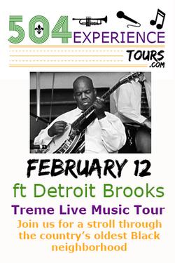 504 Experience Tours Detroit Brooks 2017