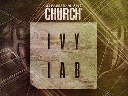 Ivy Lab Bass Church* Nola 2017