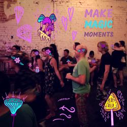 Make Magic Moments Nola Deaf Child 2018