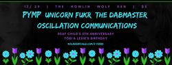 PYMP Deaf Child 5 Year Anniversary 2017