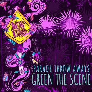 Parade Throw Aways, Green The Scene, New Orleans Music Industry Blog, Deaf Child Street Team, Maya Jevans illustrations