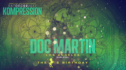 Doc Martin KOMPRESSION 2017