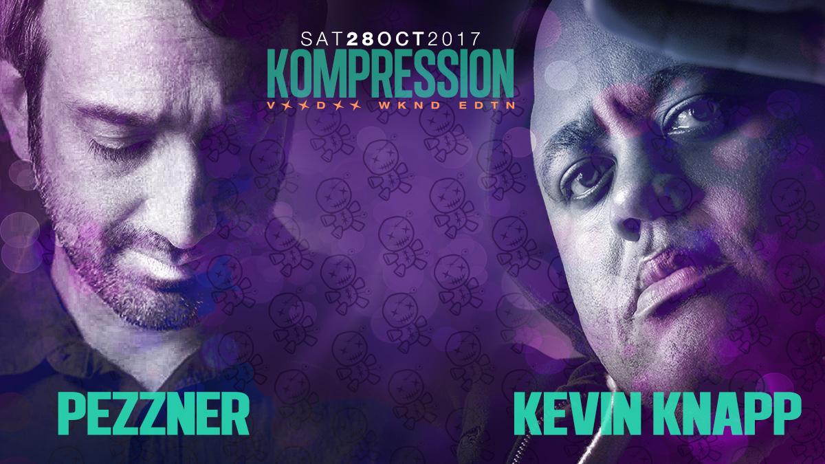 KOMPRESSION Pezzner Kevin Knapp 2017