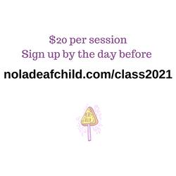 Marketing Mondays Online Class 2021