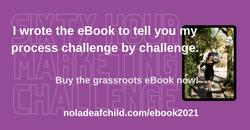 60 Hour Marketing Challenge eBook 2021