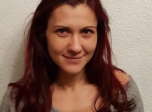 Claudia Vogt, Sekretärin