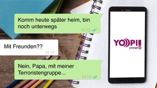 Yooopi! Facebook Posts