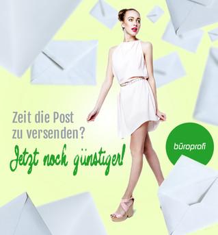 Büroprofi- Newsletter Online
