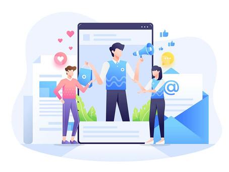 Marketing mit Social Media Stories