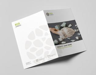 Eco Products - Folder