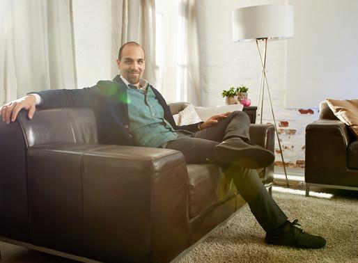 Über mich - Adam Nassor, Hypnotiseur
