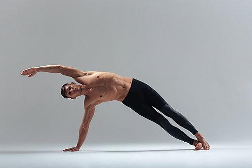 Webinar - Workout zu Hause